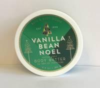 Bath & Body Works - Vanilla Bean Noel -  Body Butter
